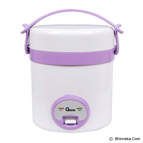 OXONE Cute Rice Cooker [OX-182] - Rice Cooker